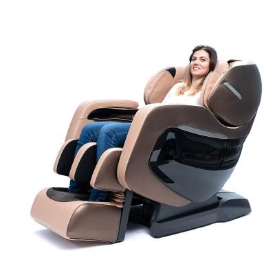 Scaun de masaj profesional GJ-7800 - masaj 4D al întregului corp