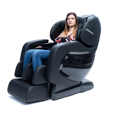 Scaun de masaj profesional GJ-7800 pentru masaj al întregului corp - Negru