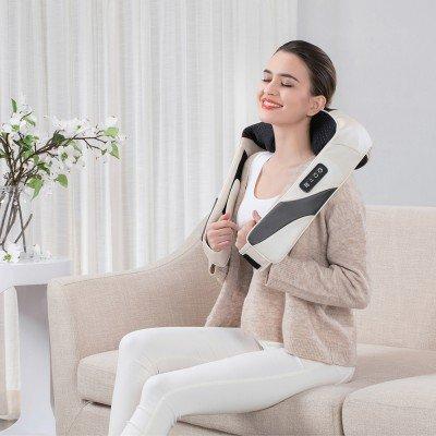 Aparat de masaj universal Rexton CF-6701