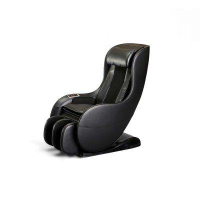 Scaun de masaj RK-1900 cu dimensiuni compacte și Bluetooth - Negru