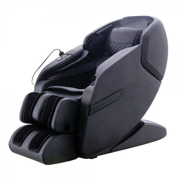 Scaun de masaj profesional REXTON Z2-BL cu masaj 3D, Bluetooth panou de control încorporat